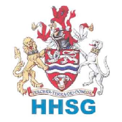 HHSG Logo